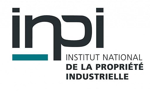 Logo INPI Institut Nationale de la Propriété Industrielle
