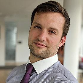 Eric Bourof Data analyste