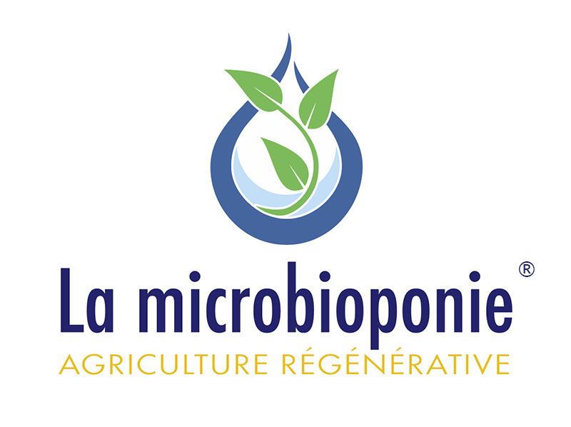 Logo Microbioponie