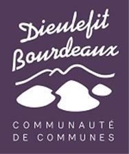 Logo Communaute de communes Dieulefit Bourdeaux
