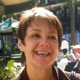 Véronique Bergé Secrétaire générale